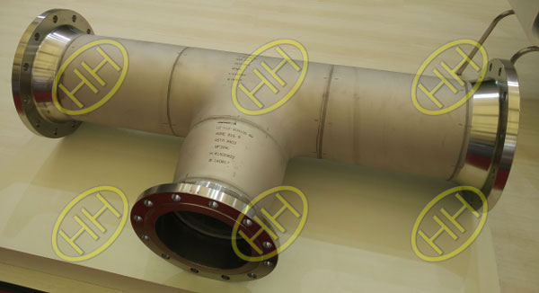 Haihao Group Pre Fabrication Piping Products