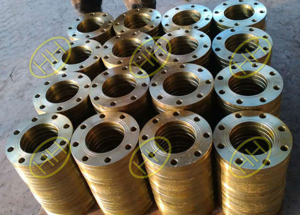 The introduce about JIS B2220 flanges products