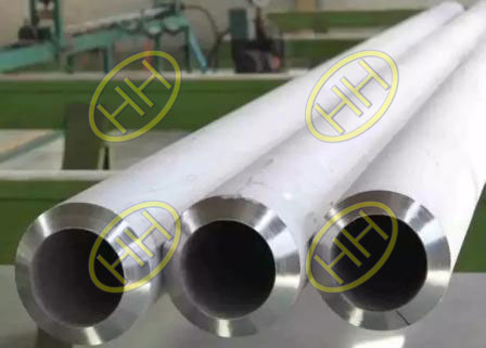 Butt welding stainless steel tubes manufactured in China and Taiwan