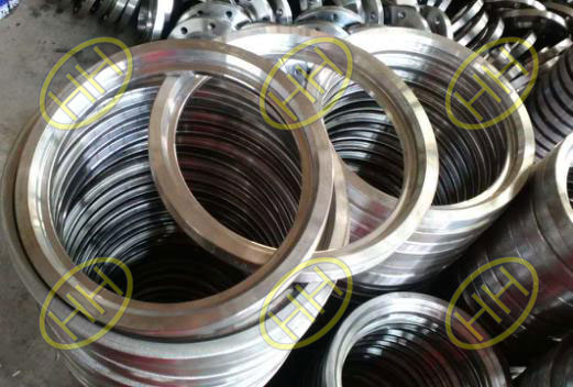 EN1092-1 Flange Collars Produced By Hebei Haihao Group