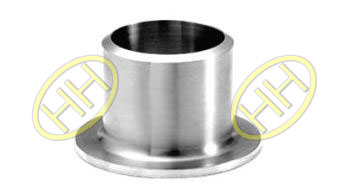 Haihao Group finished the customized flange collar order used in Europe