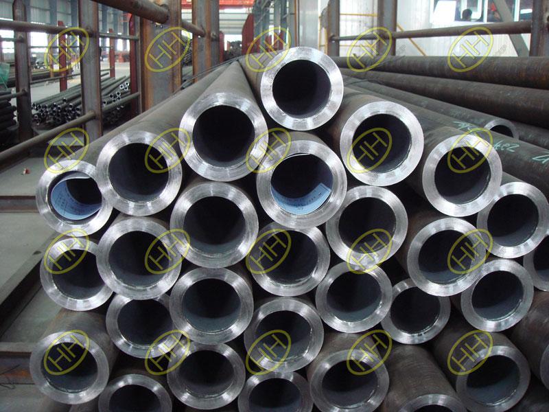 Q345B/16Mn seamless steel pipe