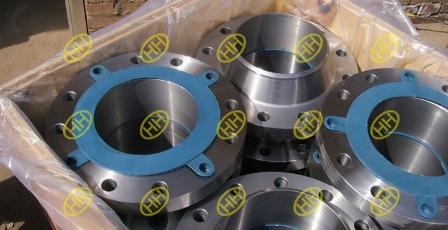 ANSI/ASME B16.5 class 900lb weld neck flange