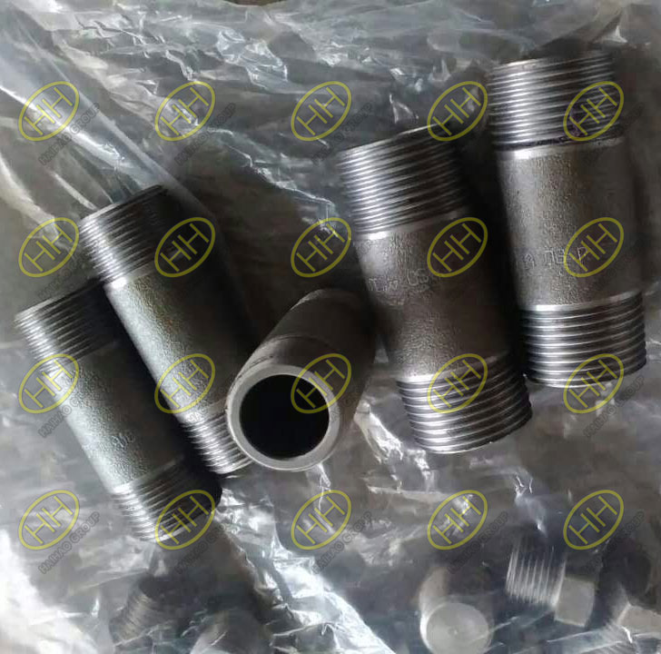 Pipe Nipple-TBE,TOE,PBE,Swage Nipple