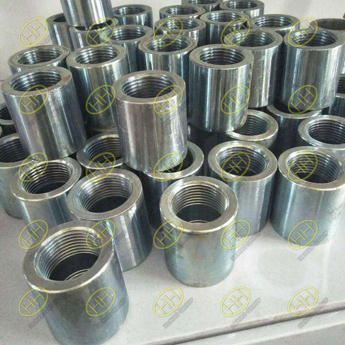 Threaded Full Couplings
