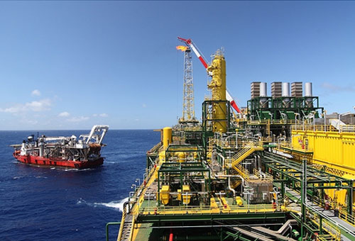 What is an FPSO(Floating Production Storage and Offloading)?