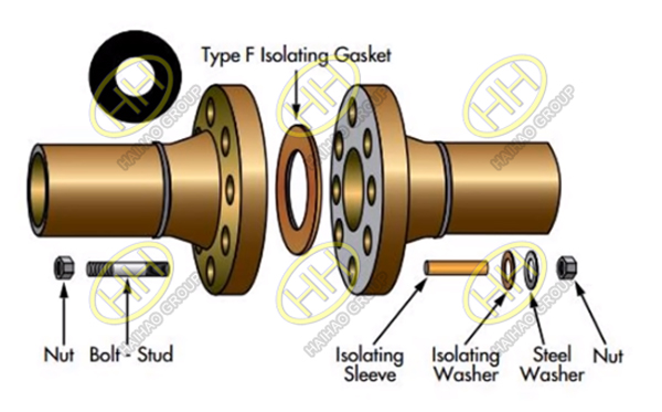 Insulation Joint