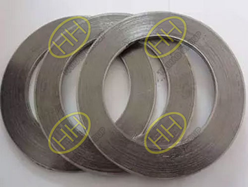 Mata jacket graphite gaskets