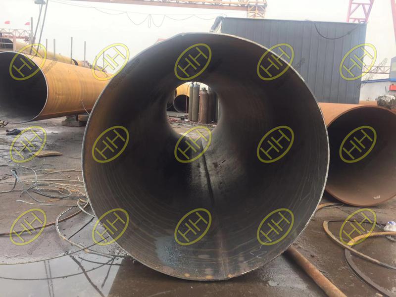 What is corten steel?