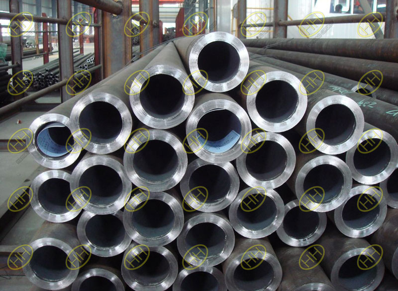 Pickling and passivation of 304 stainless steel tubes