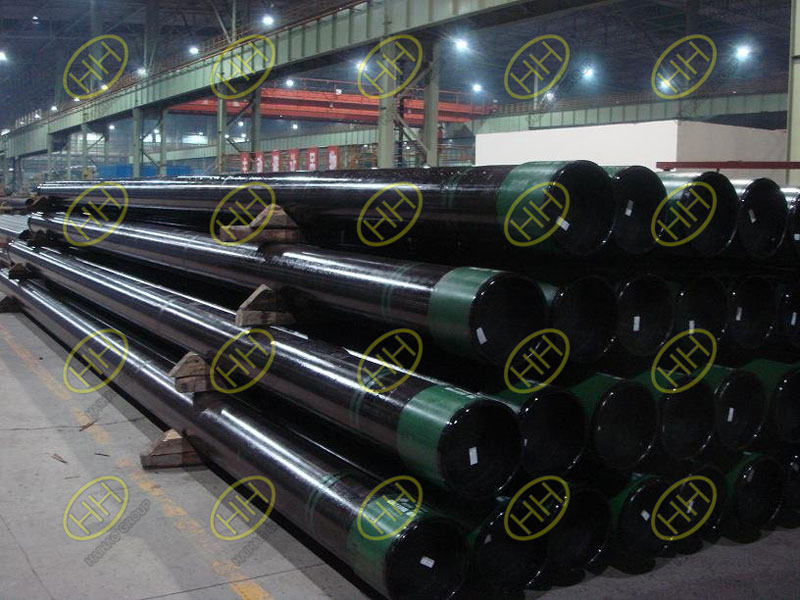 API 5CT PLS1 casing steel pipes