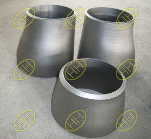 ASTM A234 WP5 Butt Weld Pipe Fittings