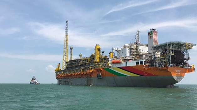 The FPSO projects to watch in 2020